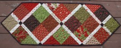 Crossroads Table Runner