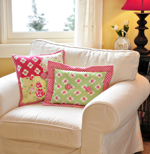 Accent Pillow Shams