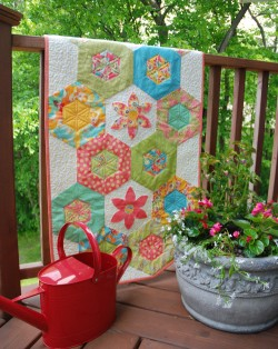 Secret Garden Runner color option