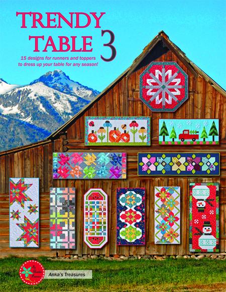 Trendy Table 3