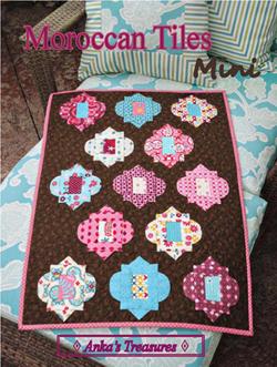 Moroccan Tiles Mini