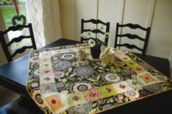 Touch of Class Tablecloth